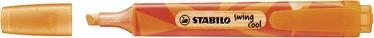 Stabilo Swing Cool Colormatrix Highlighter Orange