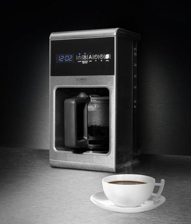 Kavos aparatas Caso Coffee One