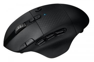 Logitech G604 Lightspeed Mouse Black