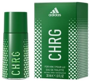 Tualetes ūdens Adidas CHRG For Him 30ml EDT