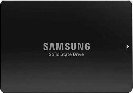 """Samsung SM883 2.5"""" SATAIII 480GB"""