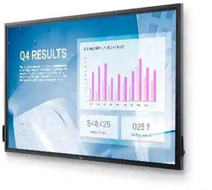 Монитор Dell C88621QT, 85.6″, 8 ms