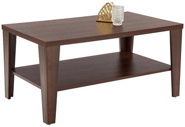 Kafijas galdiņš Halmar Manta, valriekstu, 1100x650x540 mm