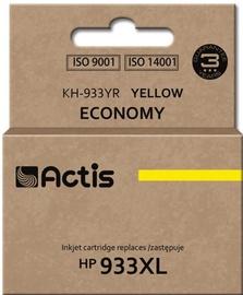 Actis Cartridge KH-933YR For HP 13ml Yellow
