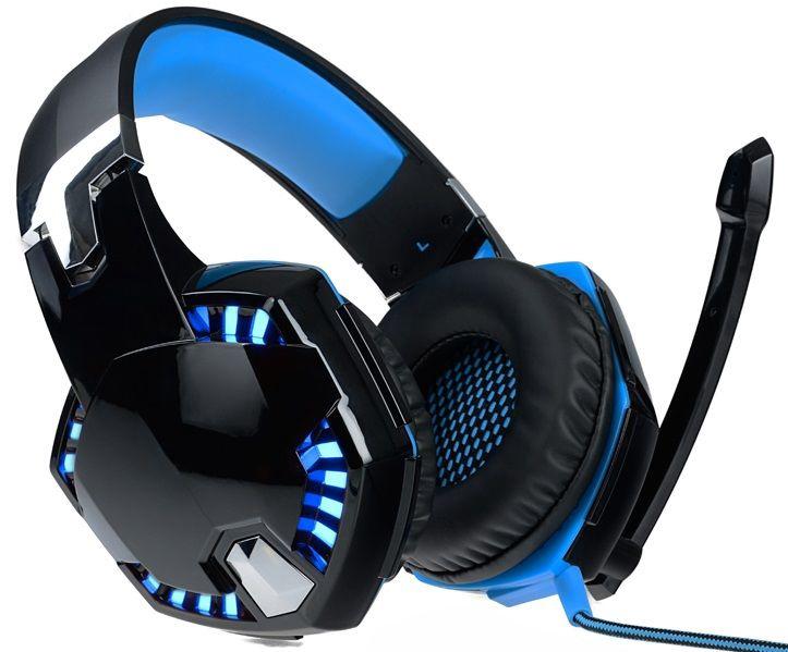 Ausinės Tracer Hydra Gaming Headset 7.1