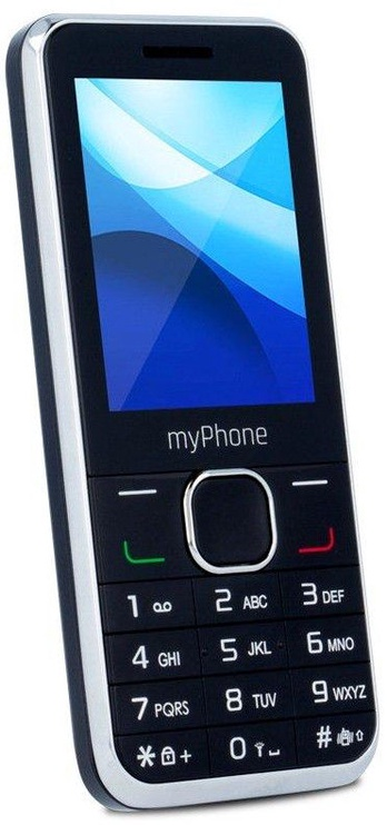 MyPhone Classic+ 3G Dual Black