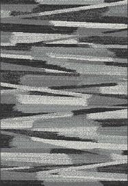Ковер Rocco 1801 - H, желтый/серый/кремовый/песочный, 140 см x 80 см