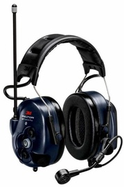 3M Peltor WS LiteCom Plus Headset PMR446