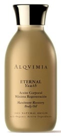 Alqvimia Eternal Youth Maximum Recovery Body Oil 150ml