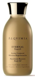 Alqvimia Eternal Youth Maximum Recovery Body Oil 150ml