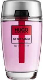 Tualetes ūdens Hugo Boss Energise 75ml EDT