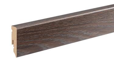 Põrandaliist Wenge 15x50x2400mm