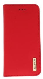 Dux Ducis Wish Magnet Case For Samsung Galaxy Note 9 Red