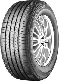 Летняя шина Lassa Competus H/P2, 235/55 Р19 105 Y XL