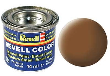 Revell Email Color 14ml Matt RAF Dark-Earth 32182