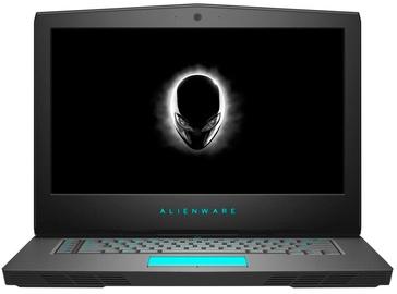 Nešiojamas kompiuteris Alienware 15 R4 Silver 273010792