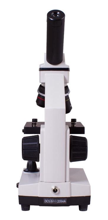 Mikroskoop Levenhuk Rainbow 2L Plus Microscope Moonstone