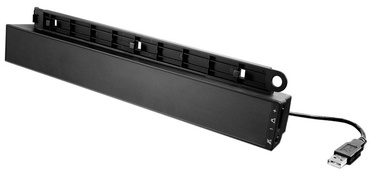 Lenovo USB Soundbar Black
