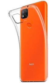 Evelatus Back Case For Xiaomi Redmi 9C Transparent