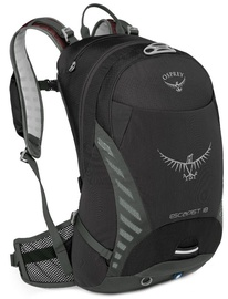 Osprey Escapist 18L Black