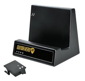 PowerA Guitar Hero Live Charging Stand incl. Battery Pack