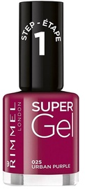 Rimmel London Super Gel By Kate 12ml 025