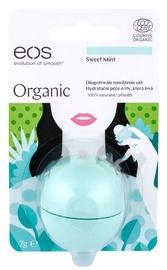 EOS Organic Lip Balm 7g Sweet Mint