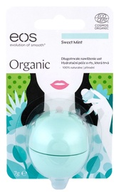 EOS Organic Lip Balm 7g Sweet Mint