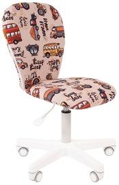 Детский стул Chairman 105 Bus, многоцветный, 380 мм x 880 мм