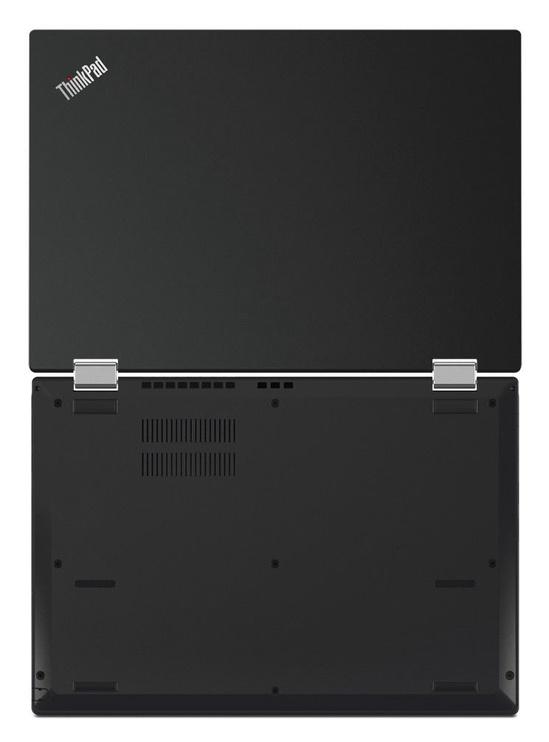 Nešiojamas kompiuteris Lenovo ThinkPad L380 20M5003GMH