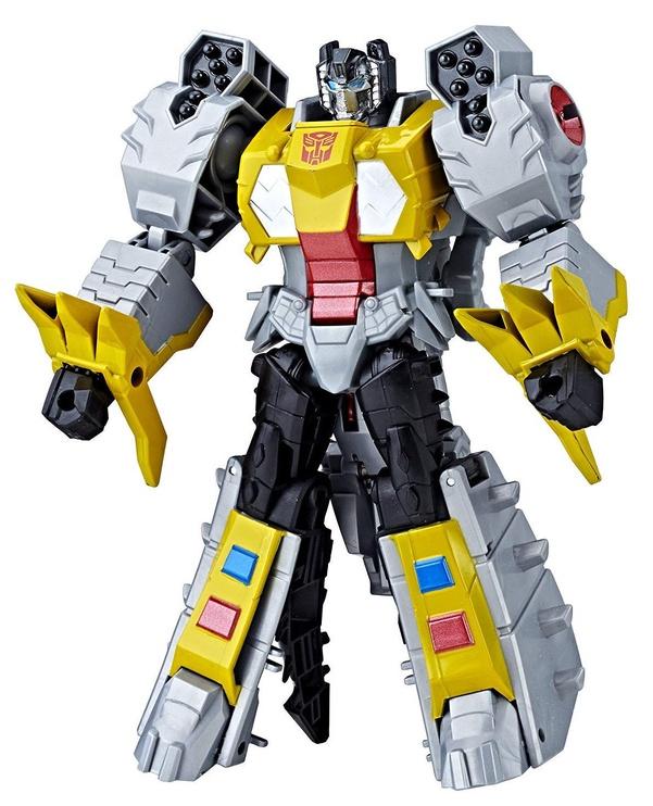 Hasbro Transformers Cyberverse Ultra Grimlock E1908