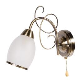 Sieninis šviestuvas Domoletti MB91347-1, 40W, E14
