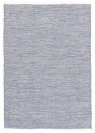 Ковер 4Living Vista Blue, синий, 140x200 см