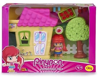 Кукла Epee Pinypon