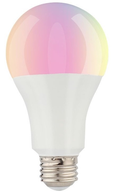 Viedā spuldze PS-16-LS LED, E27, E27, 5 W, 650 - 1200 lm, daudzkrāsaina