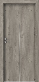 """Durų varčia """"Porta Line H1"""" sibiro ąžuolo 744x2030x40 dešinė"""