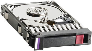 "HP MSA 600GB 15000RPM 2.5"" SAS J9F42A"