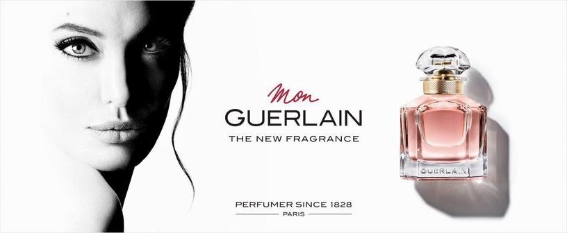 Набор для женщин Guerlain Mon Guerlain