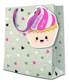 Paw Decor Collection Gift Bag Something Sweet 20x10x25cm