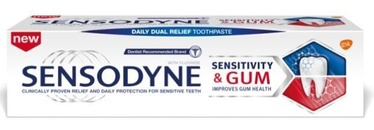Sensodyne Sensitivity & Gum Toothpaste 75ml