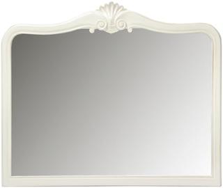 Home4you Elizabeth Mirror 108x90cm Antique