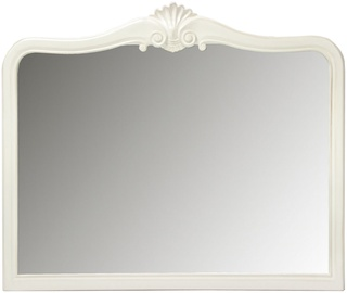 Home4you Elizabeth Mirror 108x90cm Antique