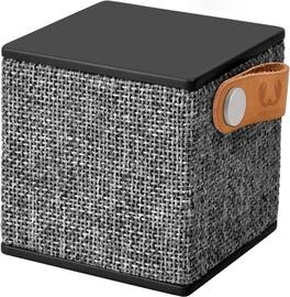 Belaidė kolonėlė Fresh 'n Rebel Rockbox Cube Fabriq Concrete, 3 W