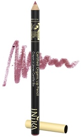 Inika Certified Organic Lip Liner Pencil 1.2g Dusty Rose