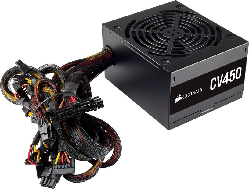 Corsair CV Series PSU 450W