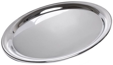 Fissman Serving Tray Chrome D35cm 9423