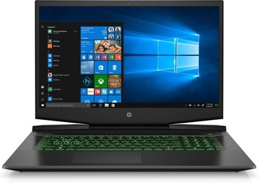 HP Pavilion Gaming 17-cd0043na 7PW70EA#ABU