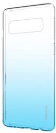 Evelatus Gradient Back Case For Samsung Galaxy S10 Plus Blue