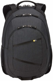 Case Logic Berkeley II Backpack 15.6 Black 3203613