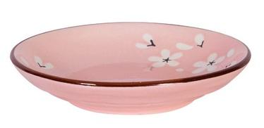 Home4you BLOSSOM Plate 13cm Pink